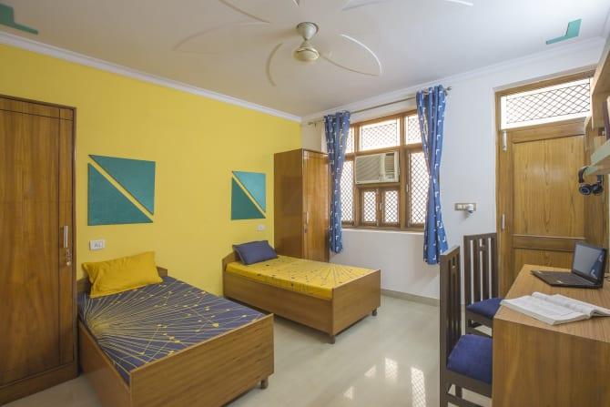 Luxury PG in Delhi for rent