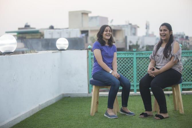 PG for Girls in South Delhi
