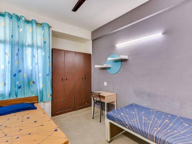 Adelaide House PG in Greater Noida