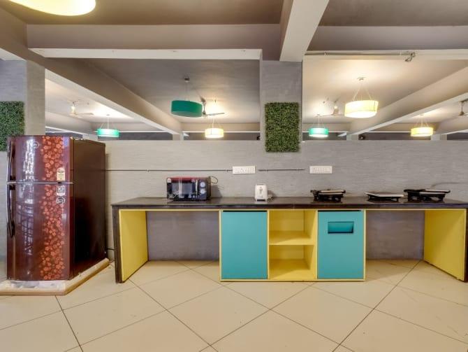 Christchurch House Stanza Living