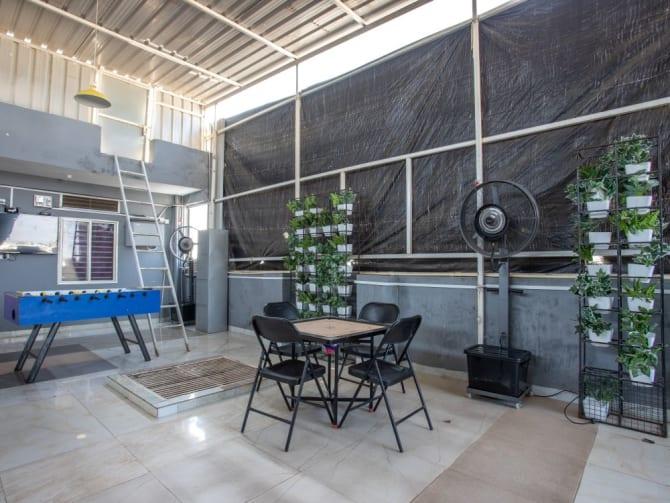Pretoria House Stanza Living
