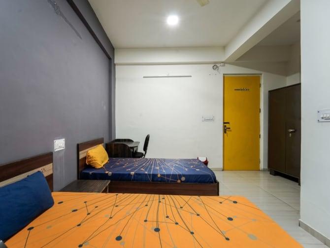 PG accommodation in Dehradun near EC road, Sahastradhara road