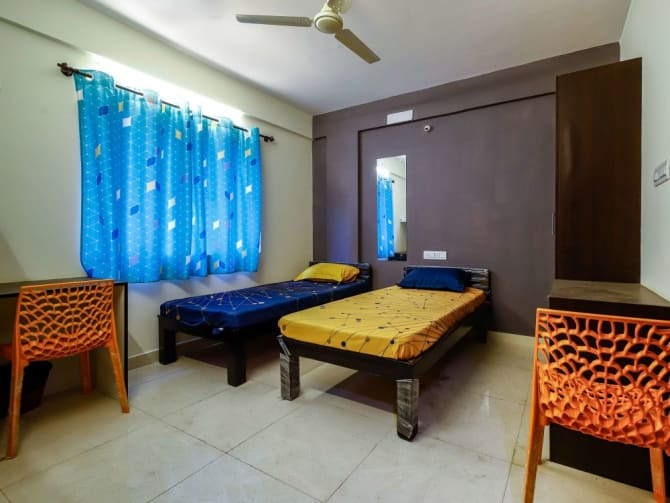 Best PG in Bannerghatta Road Bangalore