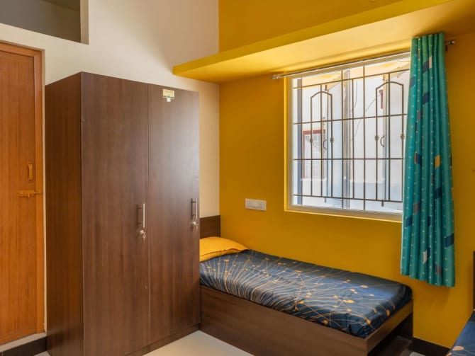 Paying guest in Coimbatore
