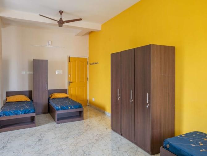 PG in Sundarapuram Coimbatore