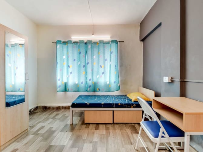 Best PG accommodation in Pune