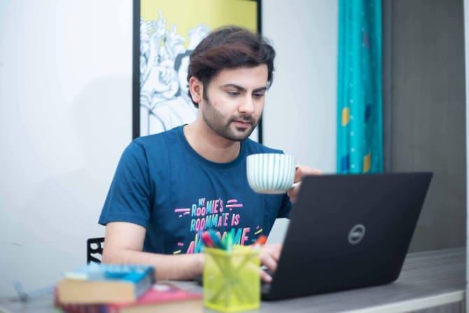 pg in Hyderabad for working men