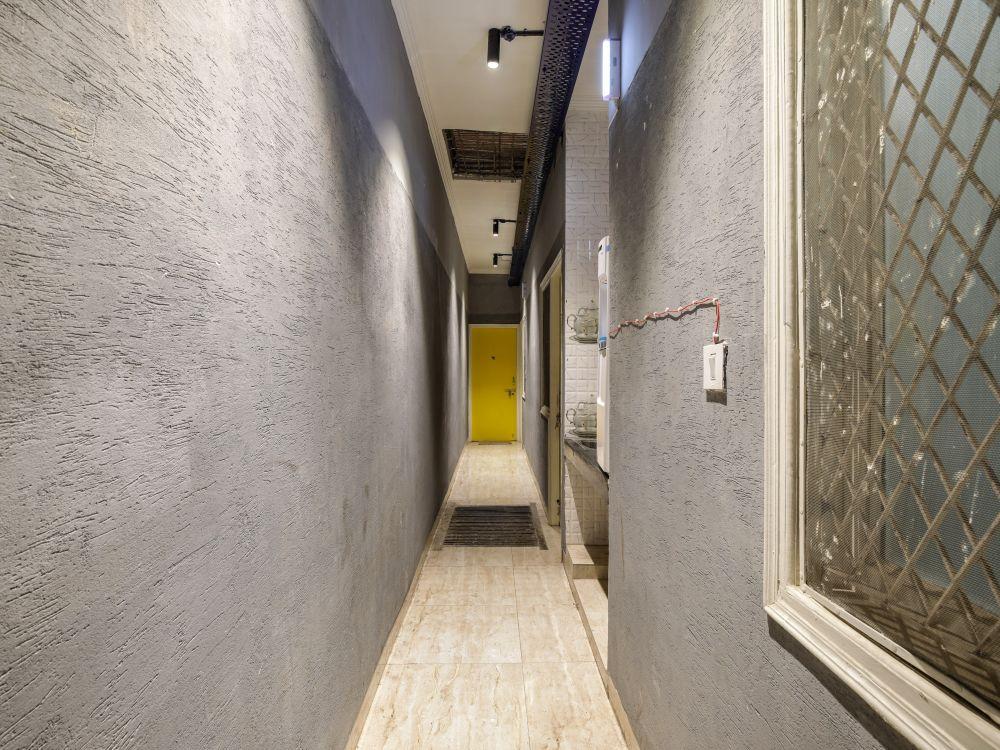 Hiroshima House Stanza Living