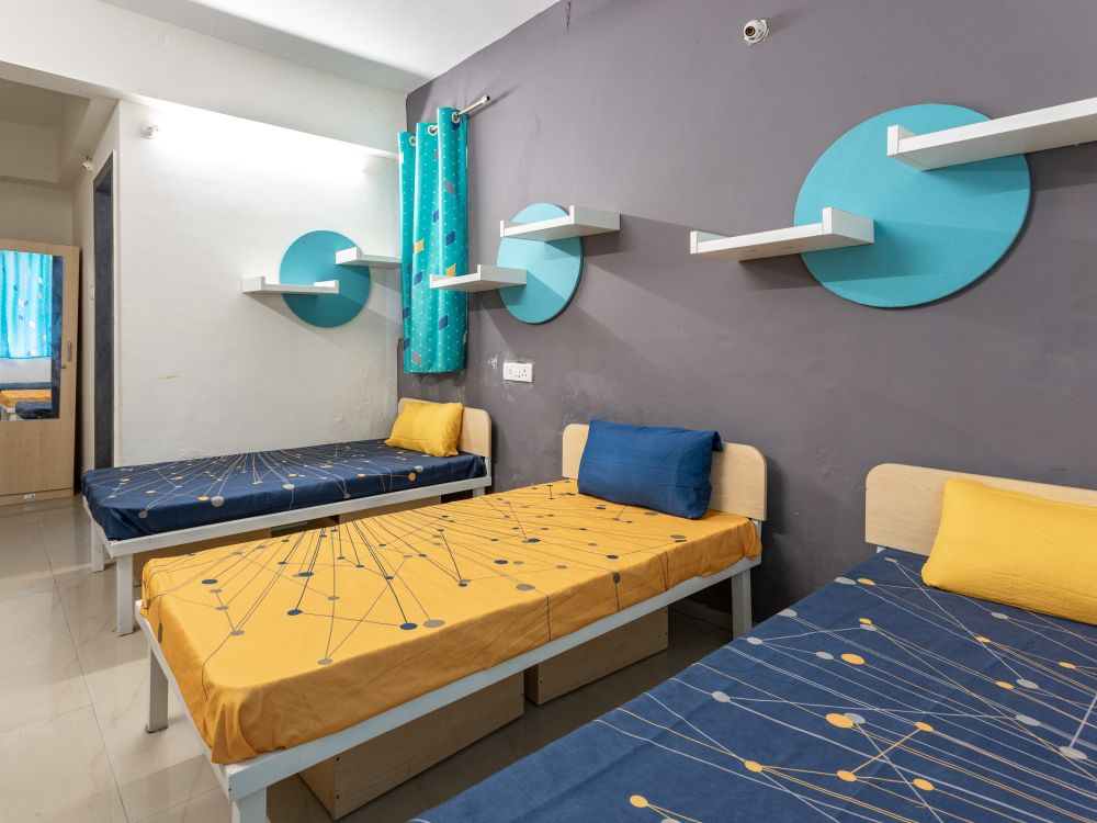 Tunis House PG in Rau Indore