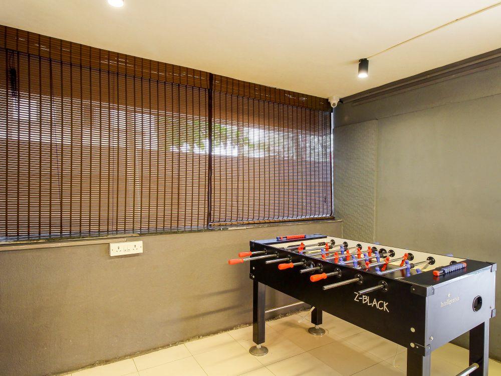 Girona House Stanza Living