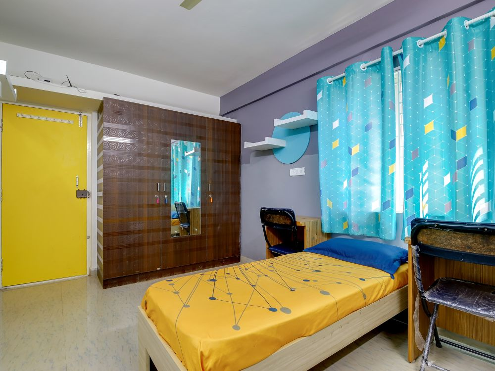 Ronda House PG in Yelahanka Bangalore