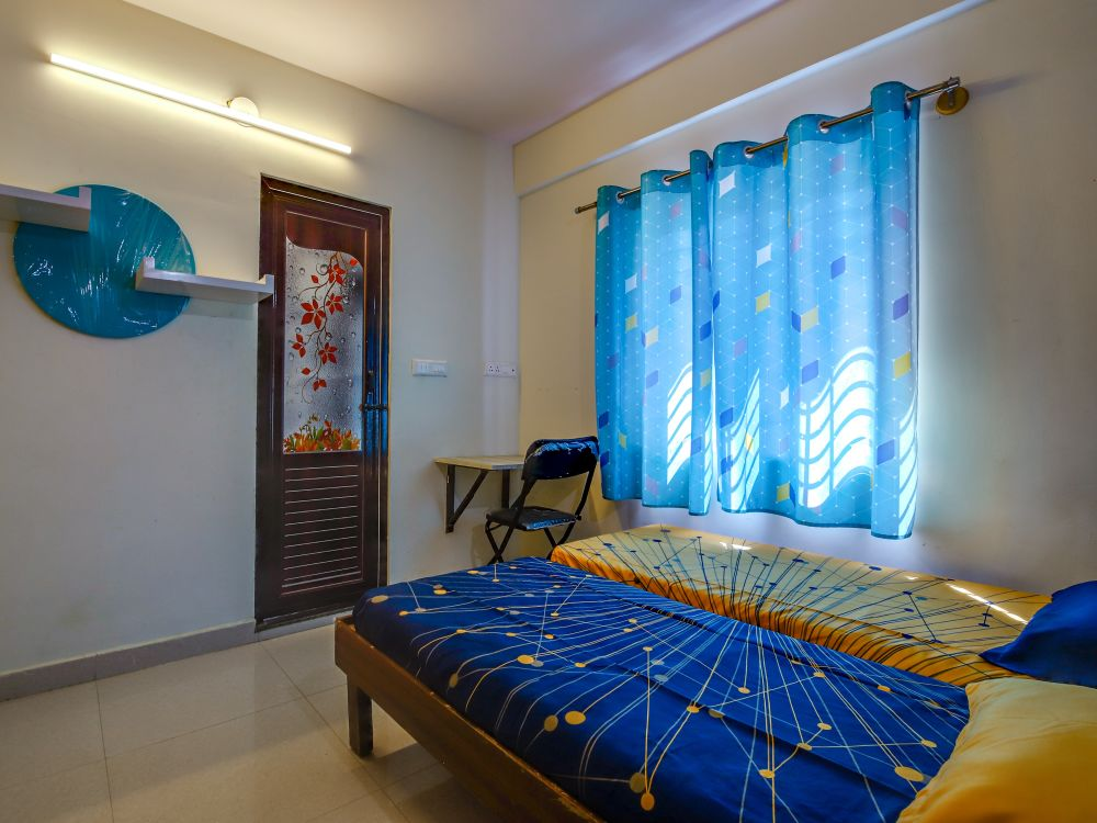Lille House PG in Bannerghatta Bangalore