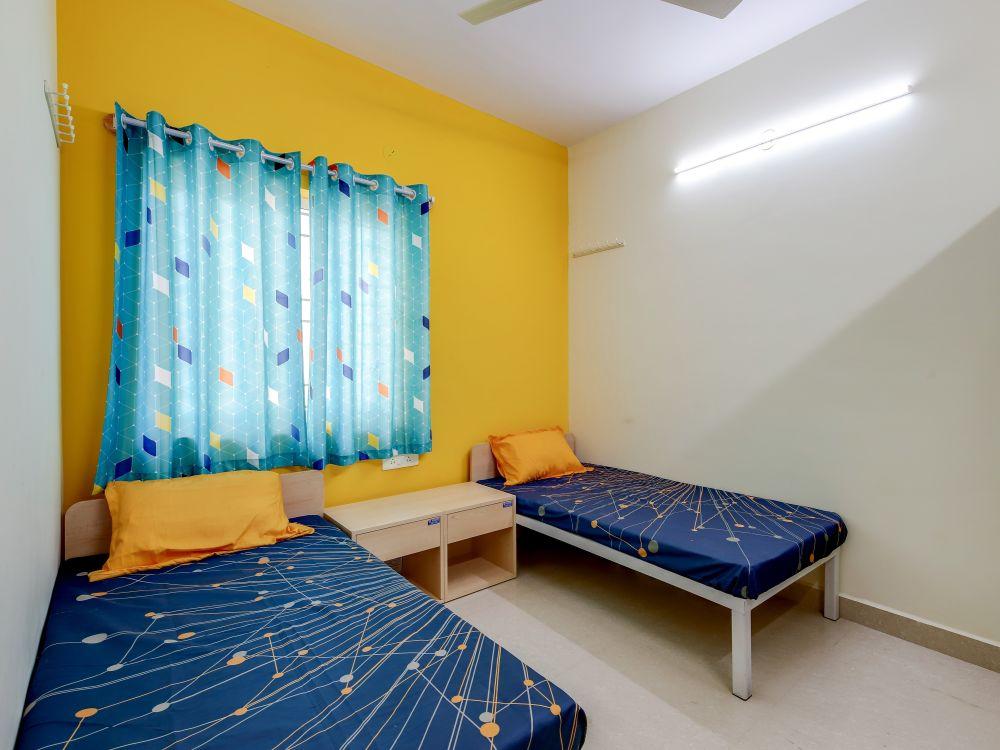 Messina House PG in Electronics City Phase 1 Bangalore