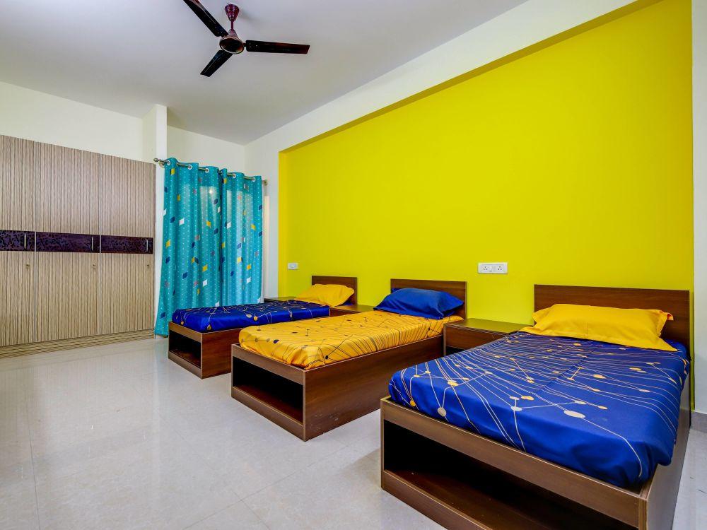 Stavanger House PG in Marathahalli Bangalore