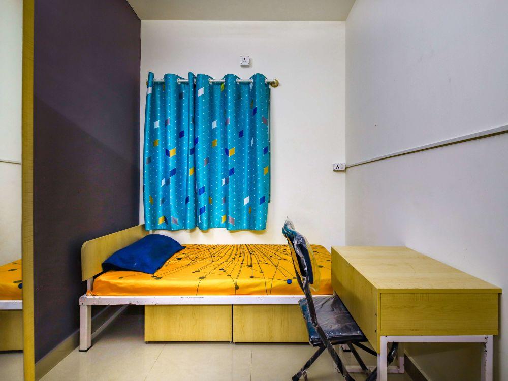 Denver House PG in Bannerghatta Bangalore