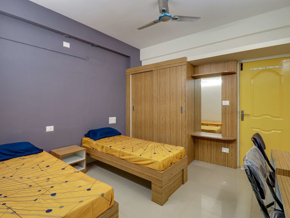 Nashville House PG in Bannerghatta Bangalore
