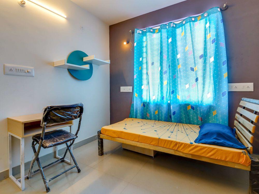 Hamburg House PG in Koramangala Bangalore