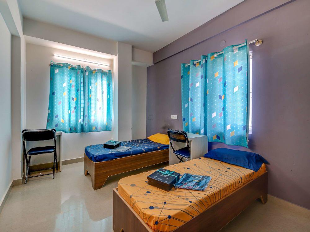 Newport House PG in Yelahanka Bangalore