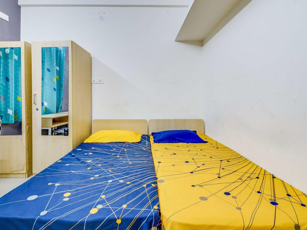 Genoa House Stanza Living