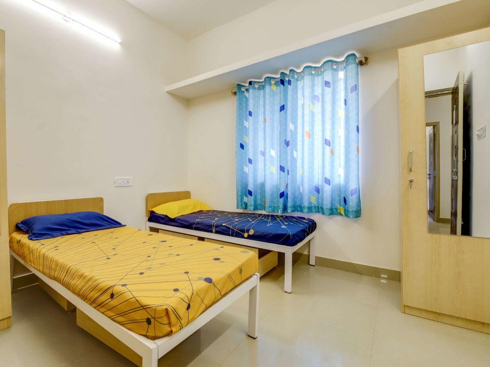 Kandy House PG in Yelahanka Bangalore
