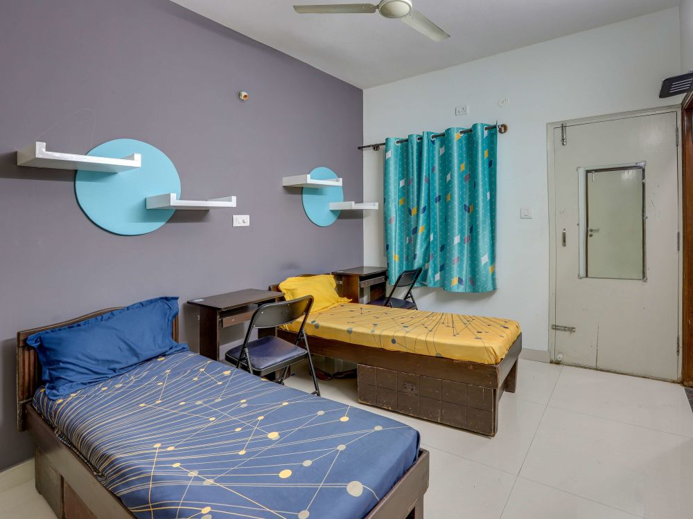 Como House PG in Koramangala Bangalore