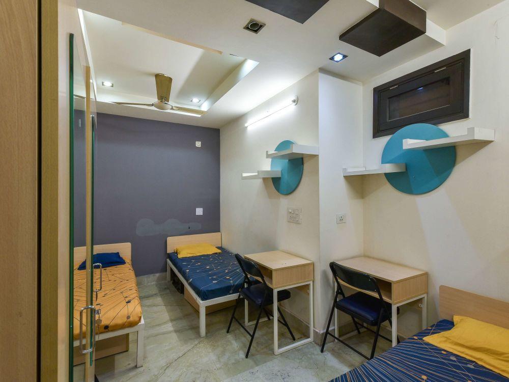 Quito House Stanza Living