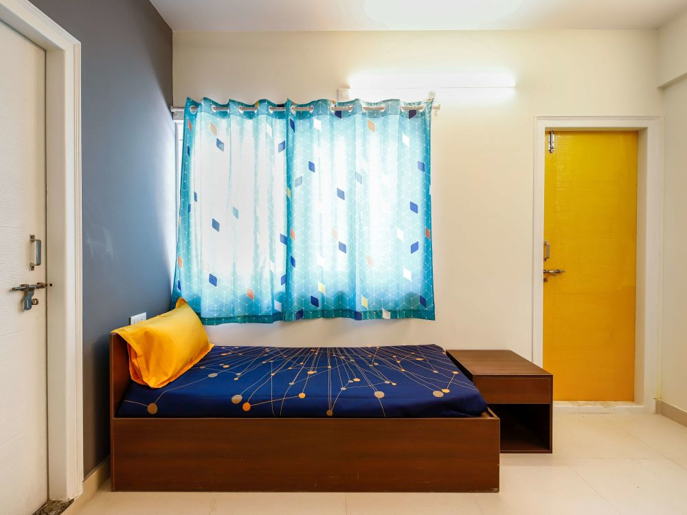 Plymouth House PG in Marathahalli Bangalore