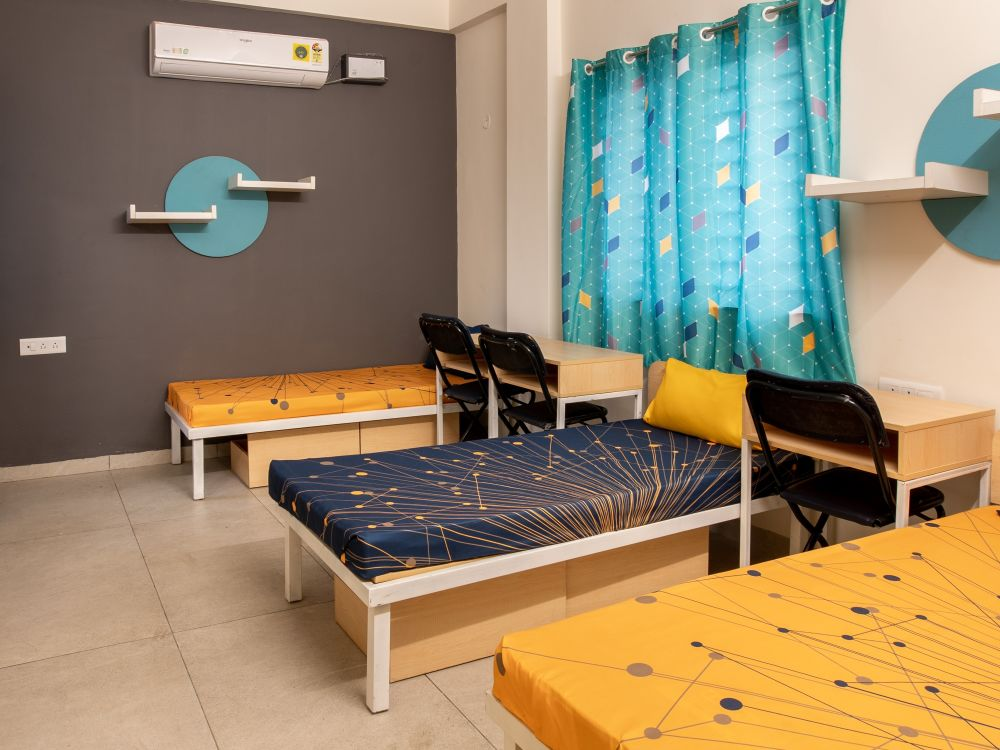 Garland House PG in Vijay Nagar Indore