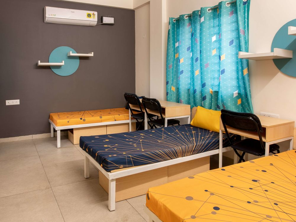 Compton House PG near Lalbagh Bangalore