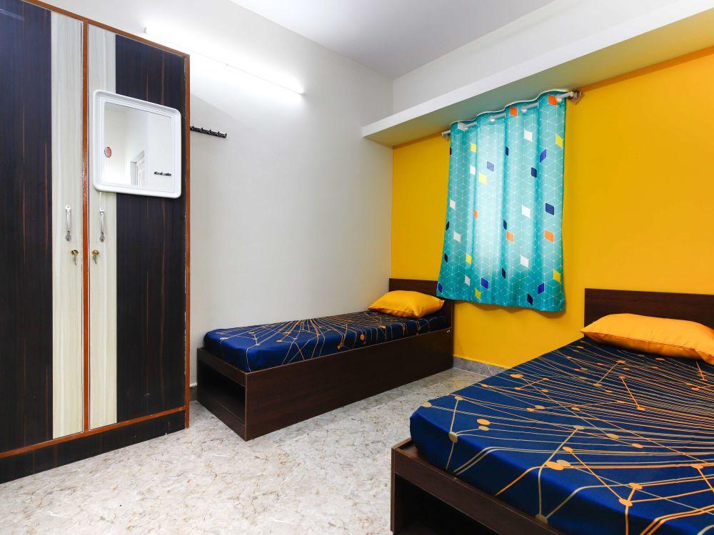 Regina House PG in Bangalore