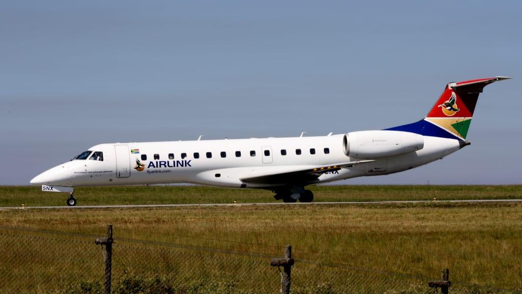 Embraer ERJ-135/140