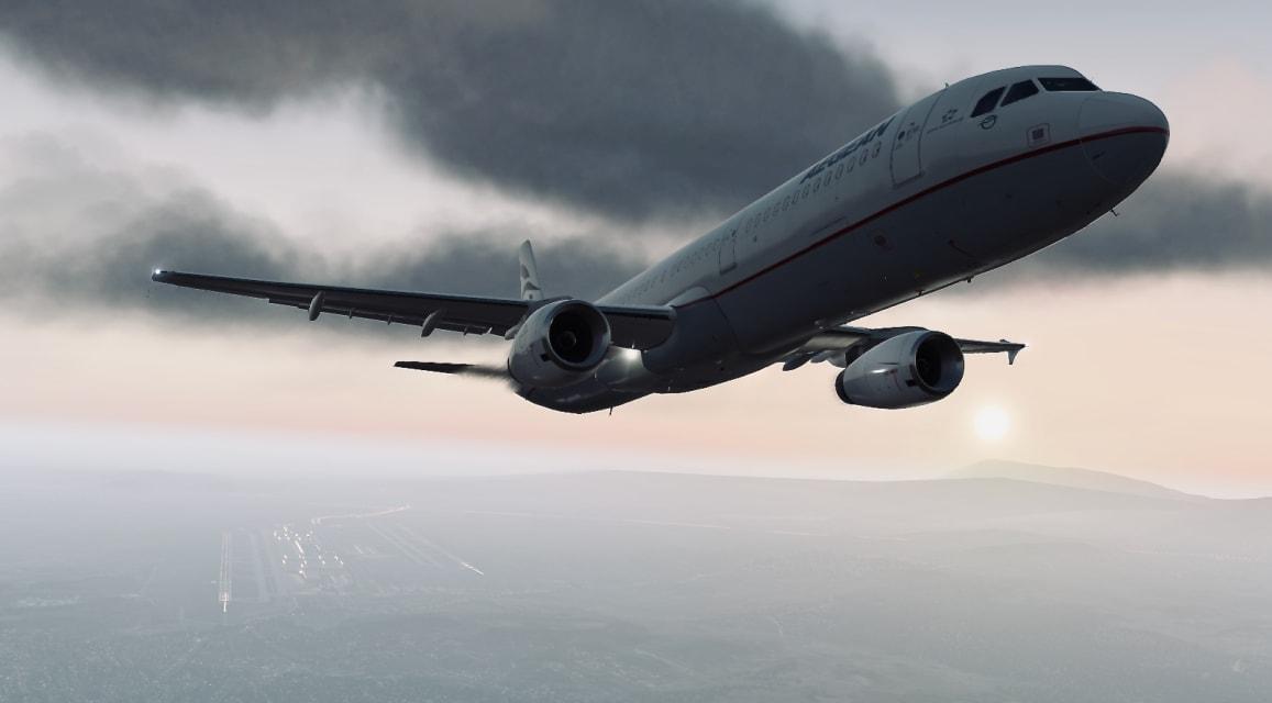 AEE A321