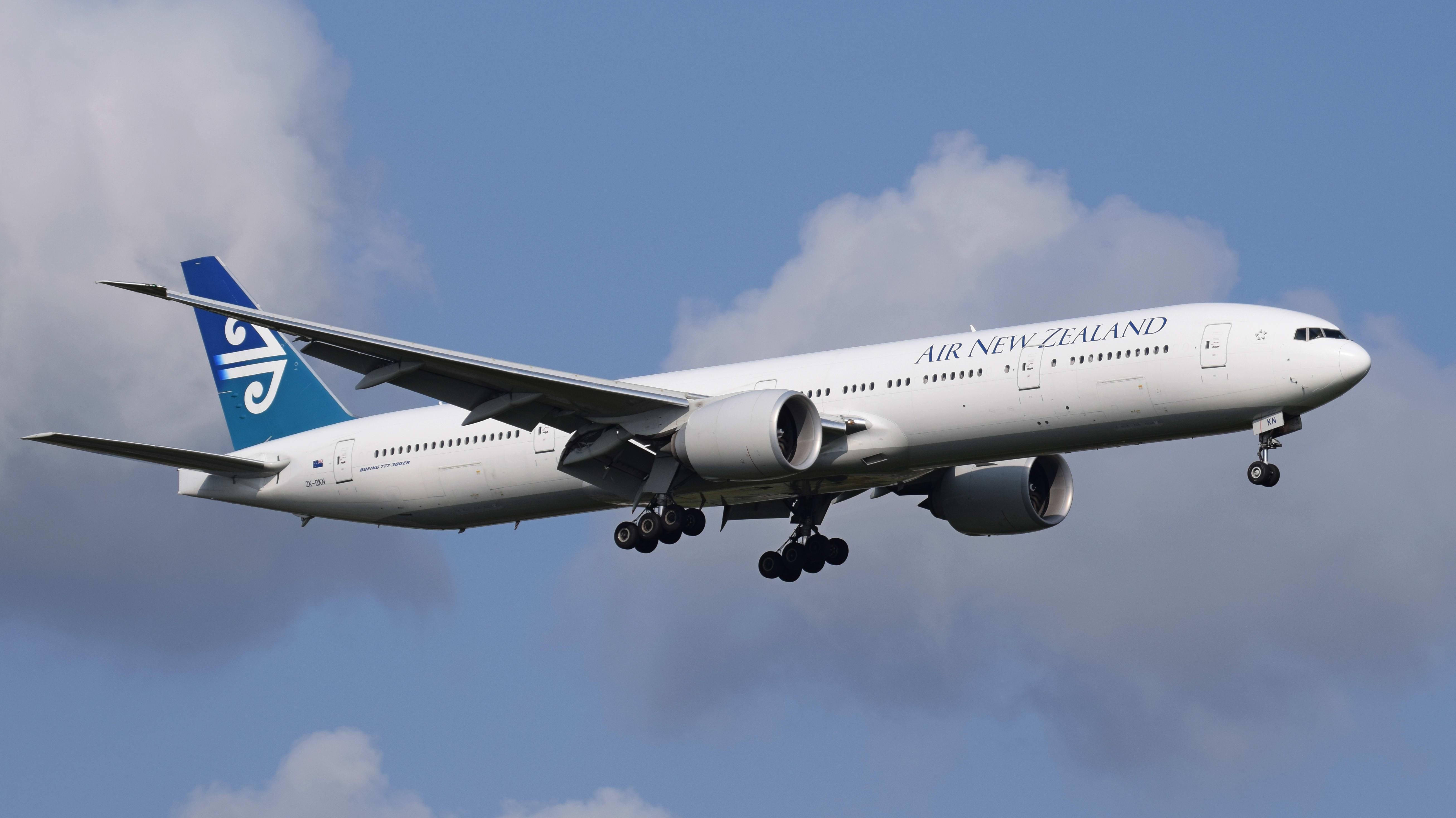 Boeing 777-319(ER)