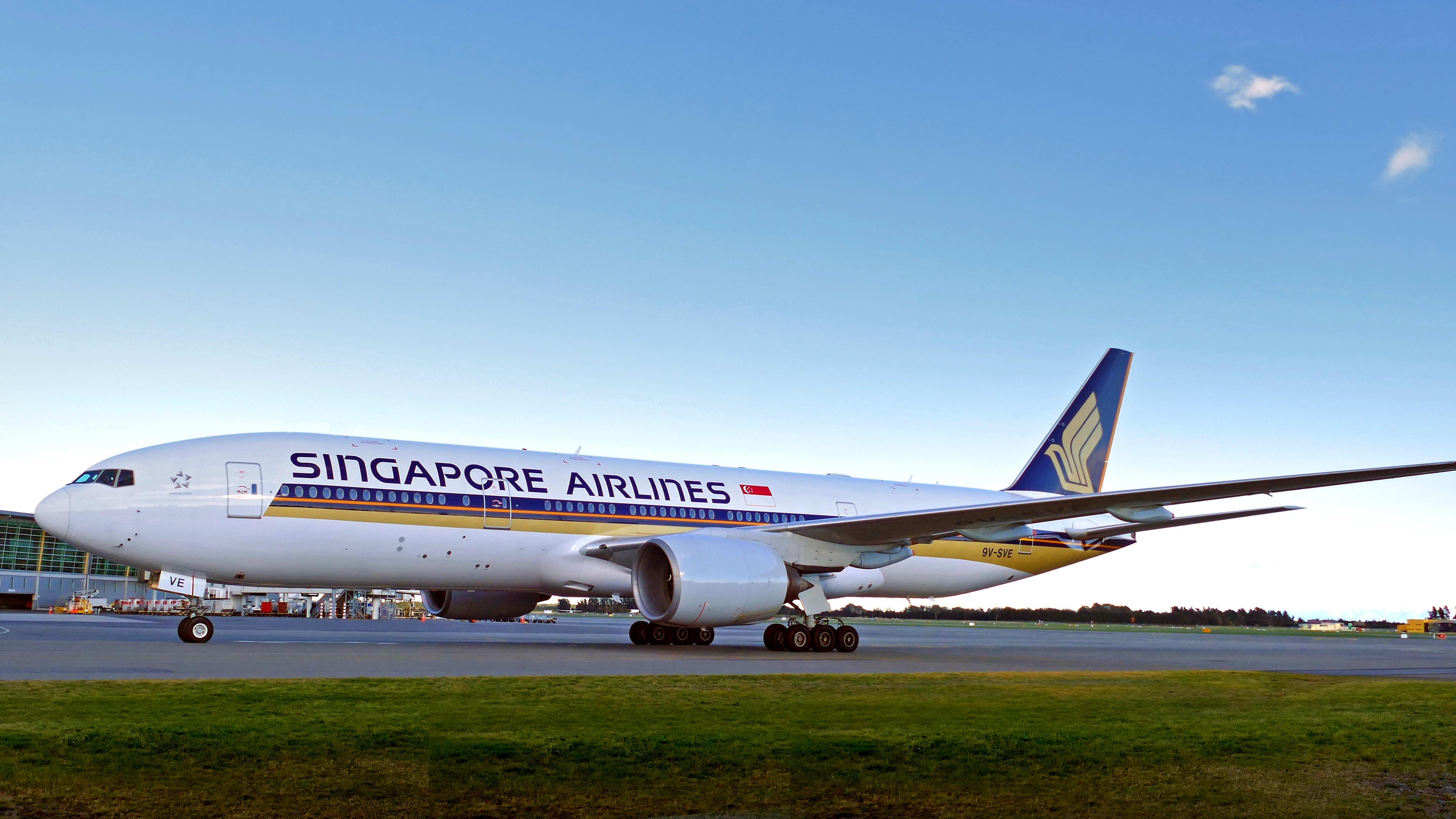 Boeing 777-212(ER)