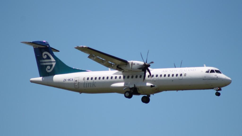 ATR 72-600 (72-212A)