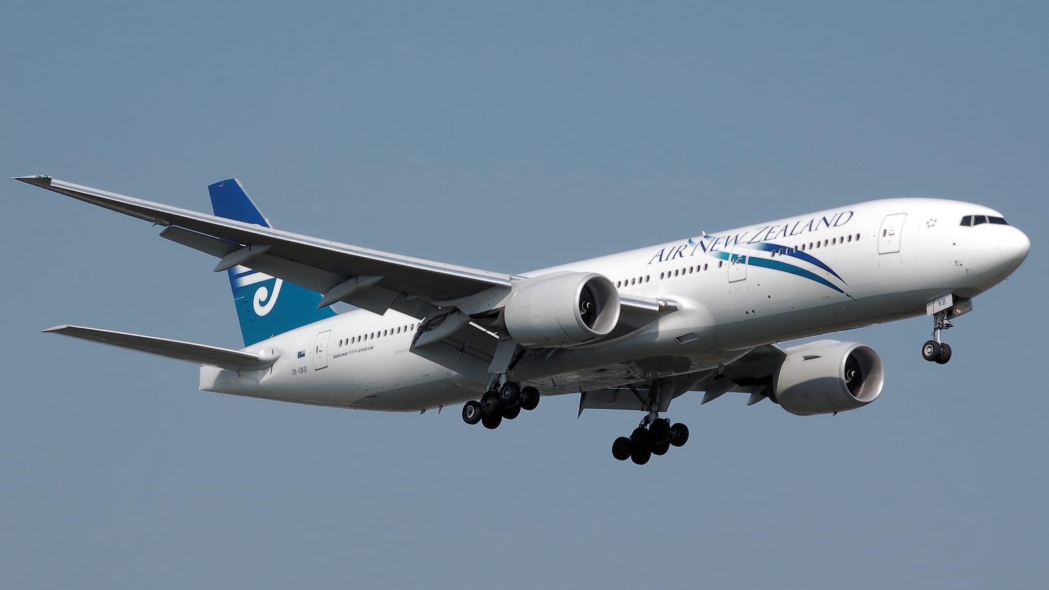 Boeing 777-219(ER)