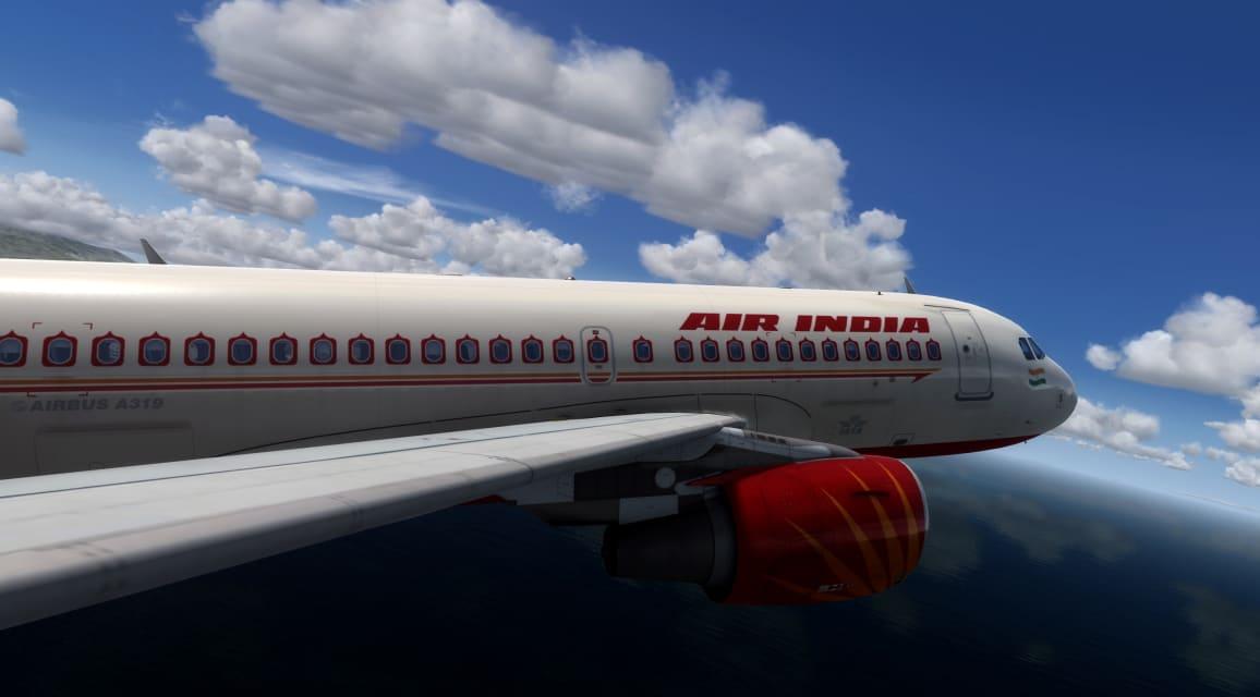 AIC A319