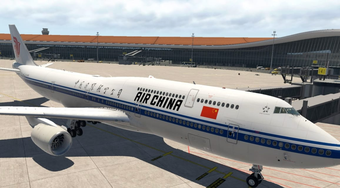 CCA B748