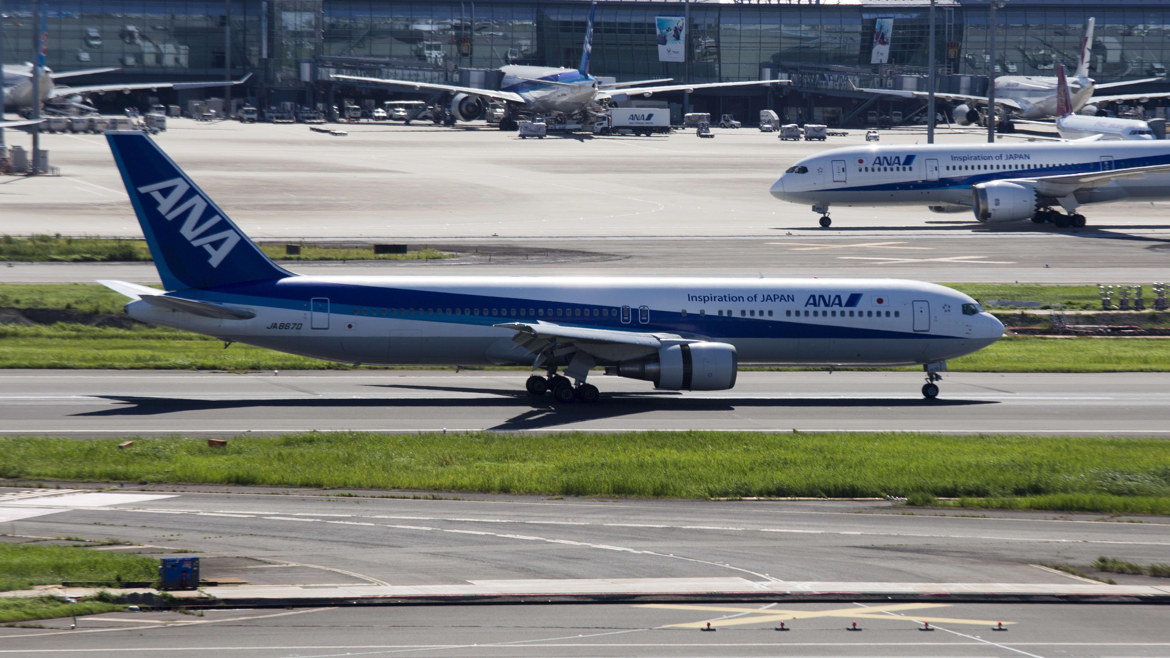 Boeing 767-381(ER)(WL)