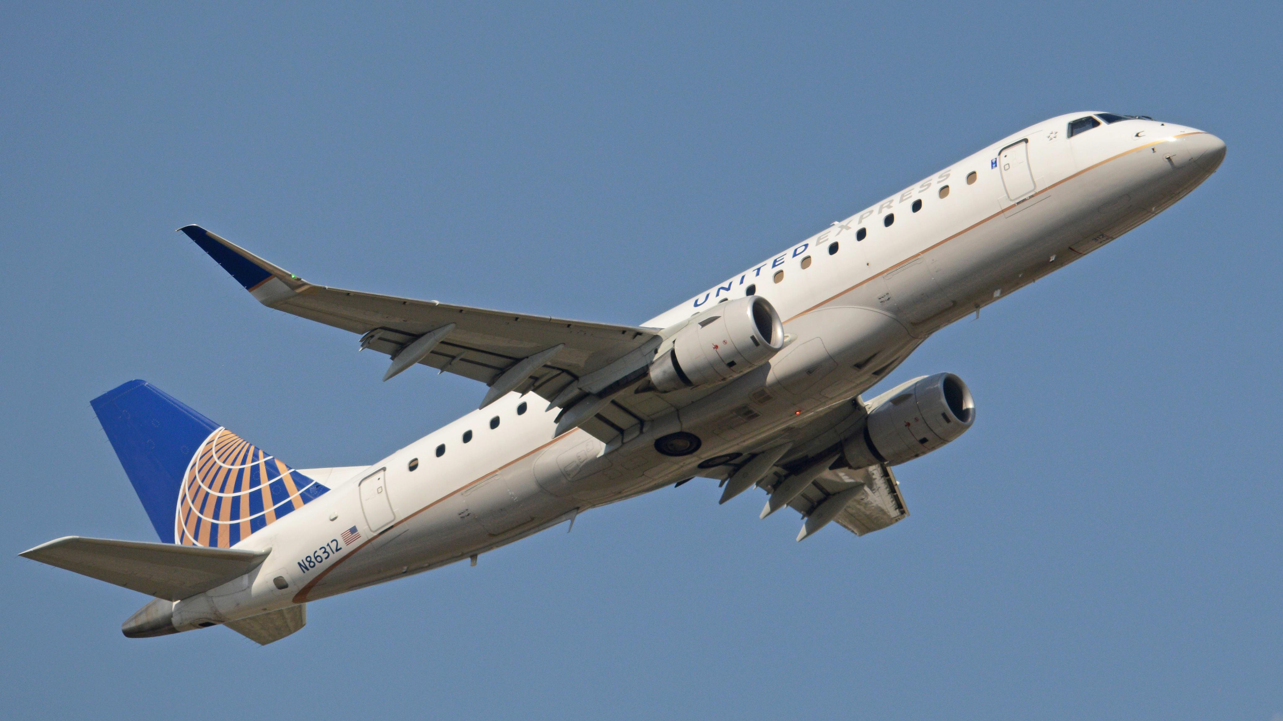 Embraer ERJ-170SE