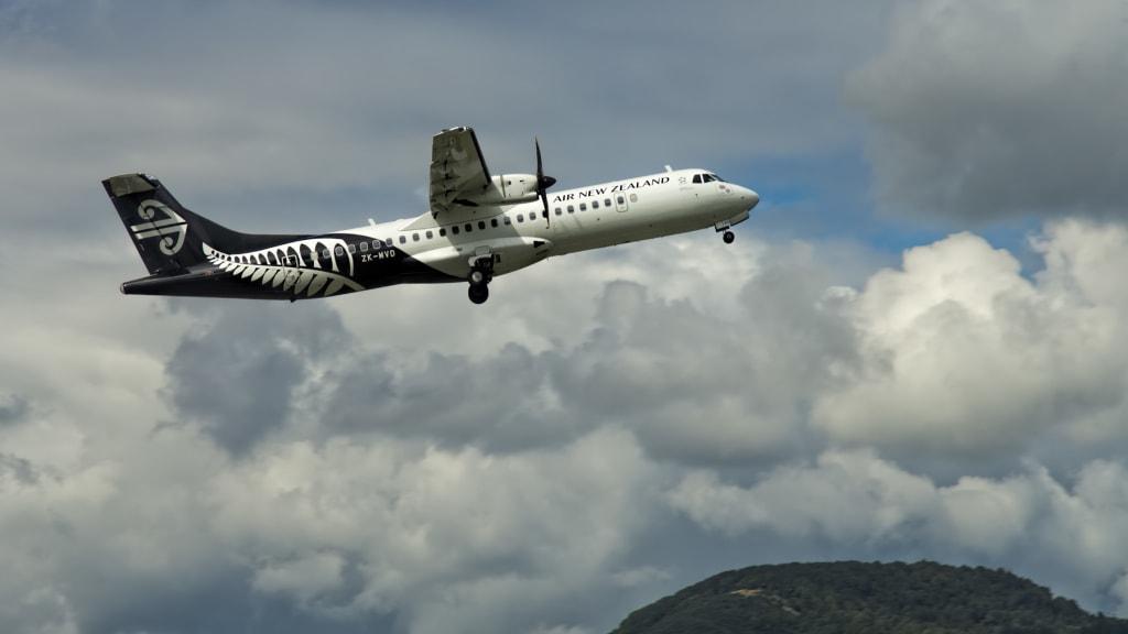 ATR 72-500 (72-212A)