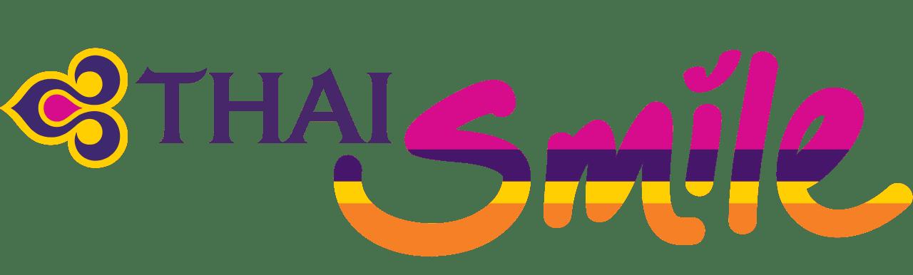Thai Smile logo