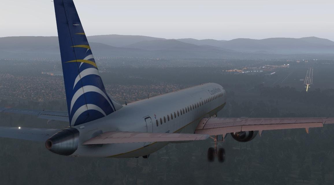 CMP E190
