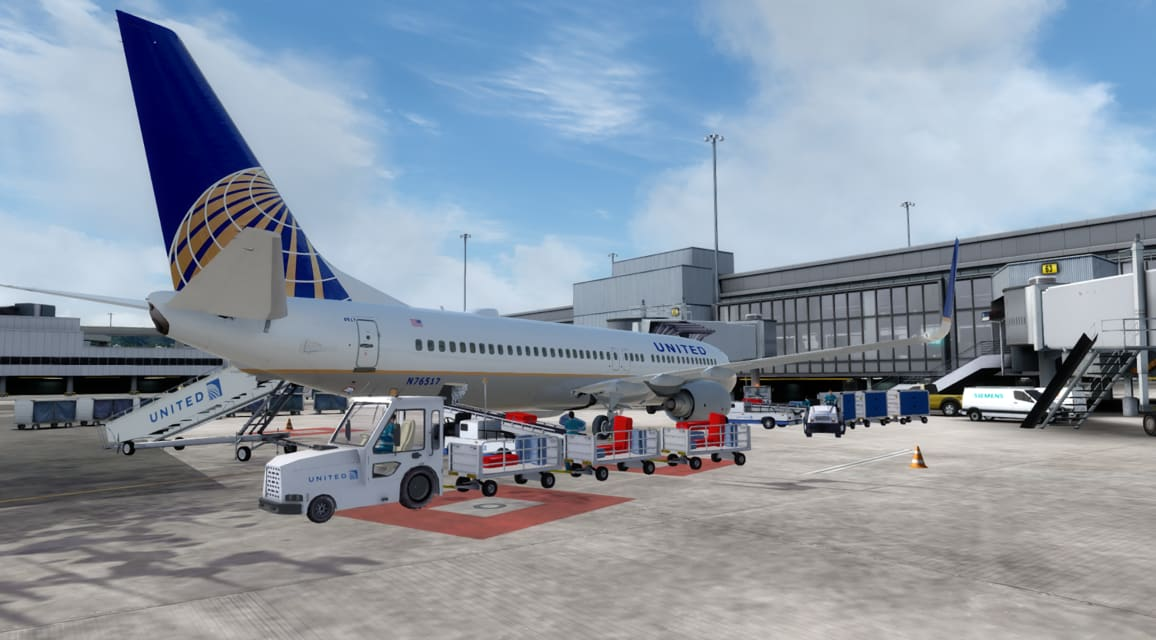 737 Tour