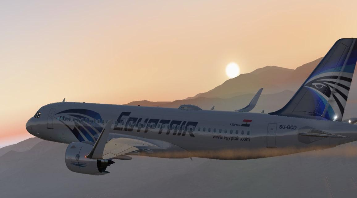 MSR A320