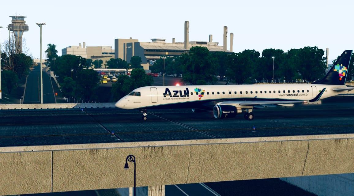 AZU E195