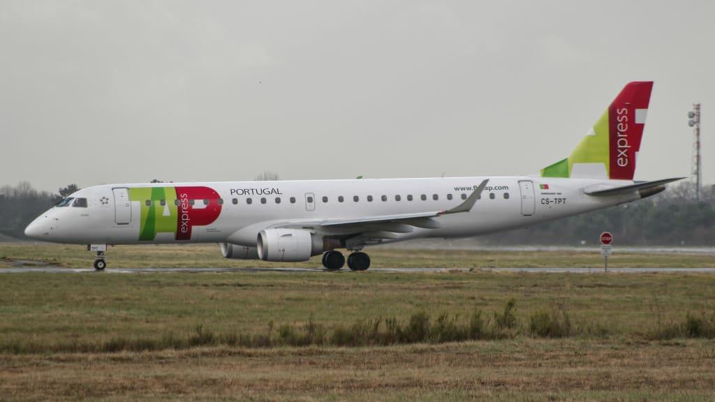 Embraer ERJ-190