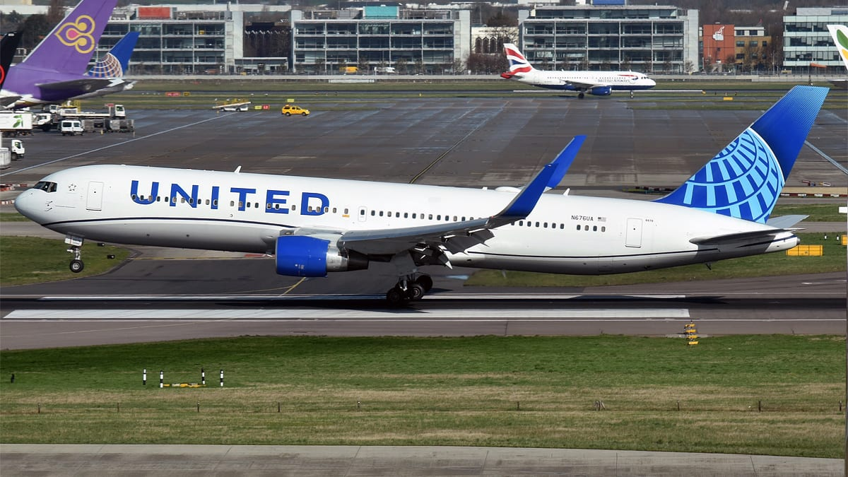 Boeing 767-332(ER)(WL)
