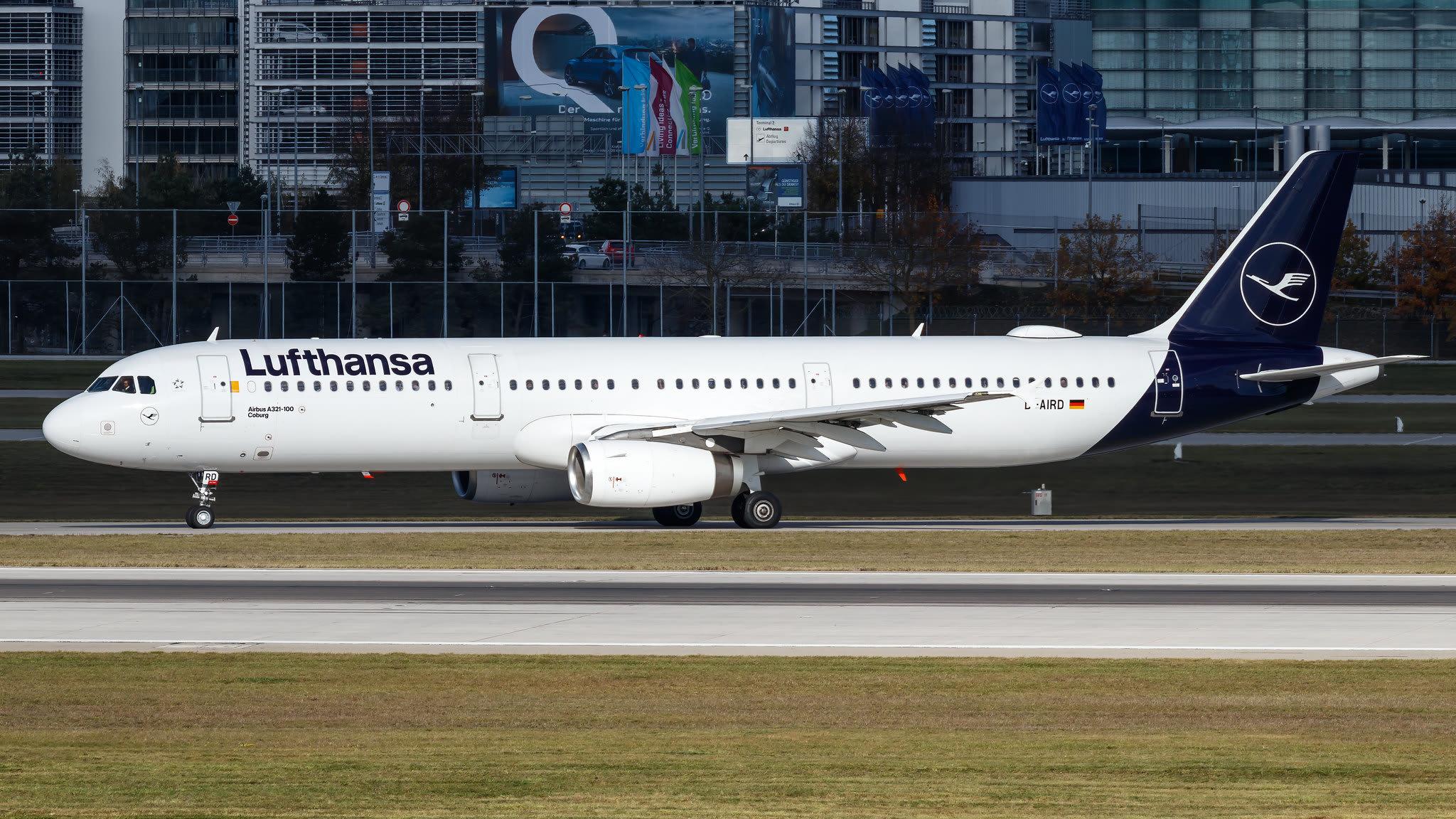 Airbus A321-131