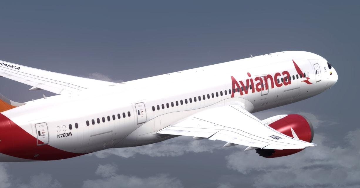 AVA B788